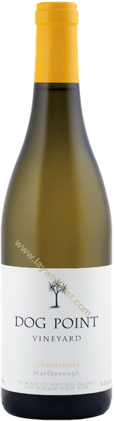 2013 Chardonnay, Dog Point Vineyard, Marlborough