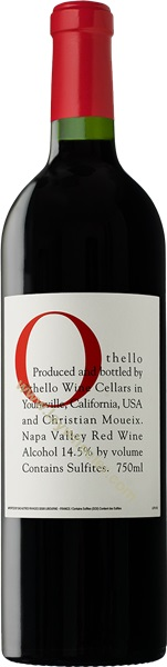 2012 Othello, Dominus Estate, Napa Valley