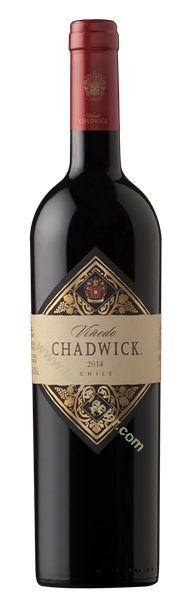 2014 Viñedo Chadwick, Maipo Valley, Chile