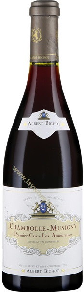 2014 Chambolle-Musigny 1er Cru Les Amoureuses, Albert Bichot