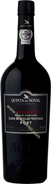 2011 Quinta do Noval, Late Bottled Vintage, Douro
