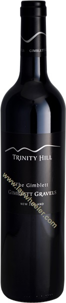 2014 The Gimblett, Trinity Hill, Gimblett Gravels, Hawke's Bay