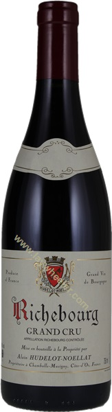2008 Richebourg Grand Cru, Hudelot-Noellat