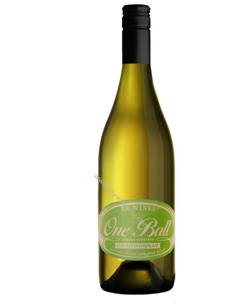 2013 One Ball Chardonnay, BK Wines, Adelaide Hills