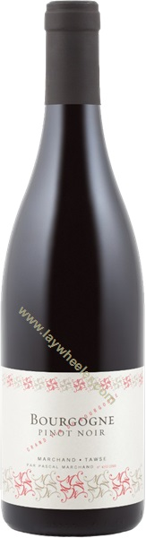 2017 Bourgogne Pinot Noir, Marchand-Tawse