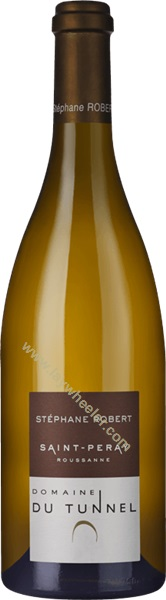 2017 Saint Péray Marsanne, Domaine du Tunnel