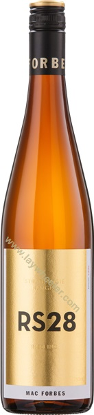 2017 RS28 Riesling, Mac Forbes