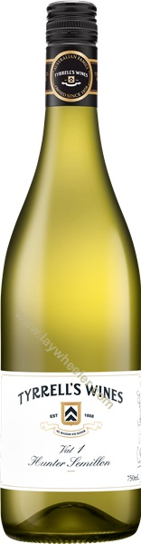 2012 Vat 1 Hunter Semillon, Tyrrell's, Hunter Valley
