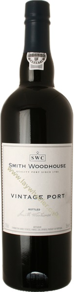 1997 Smith Woodhouse