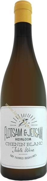 2017 Flotsam & Jetsam Chenin Blanc, Chris Alheit, South Africa