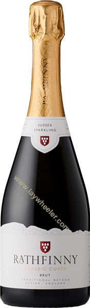 2016 Classic Cuvée, Rathfinny, Sussex