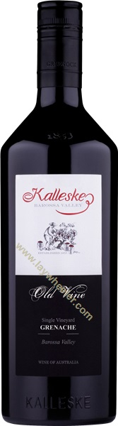 2019 Old Vine Grenache, Kalleske Wines, Barossa Valley
