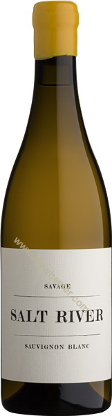 2020 Salt River Sauvignon Blanc, Savage, Western Cape