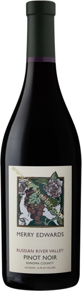 2018 Russian River Pinot Noir, Merry Edwards, Sonoma