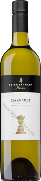 2012 Margaret Semillon, Peter Lehmann, Barossa Valley