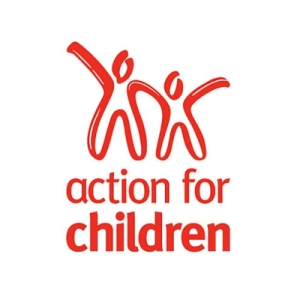 Action for Children Logo - Logicalware case studies