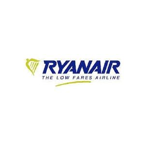 Ryanair Logo - Logicalware case studies