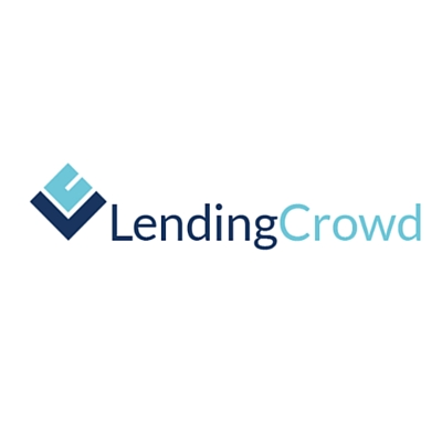 LendingCrowd Logo - Logicalware case studies