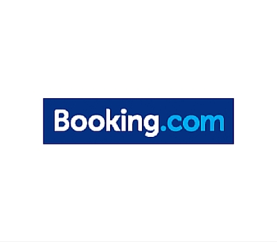 Booking.com Logo - Logicalware case studies