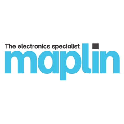 Maplin Logo - Logicalware case studies