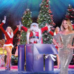 Book theatre tickets to watch live in London Christmas Spectacular