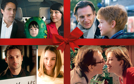 Buy theatre tickets to watch Love Actually with soundtrack played by a full live orchestra at The Theatre Royal Drury Lane.
