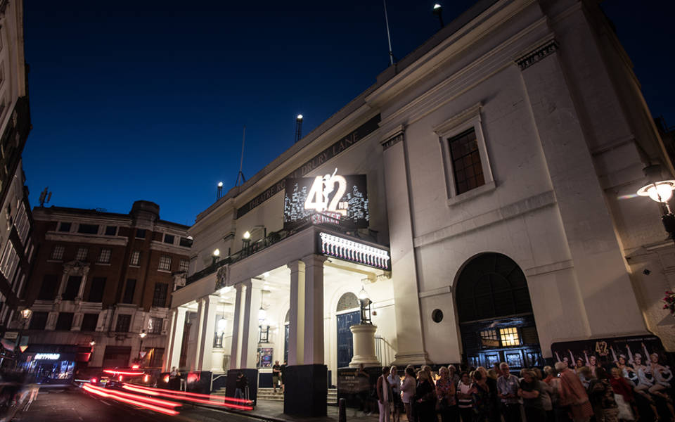 Image result for theatre royal drury lane