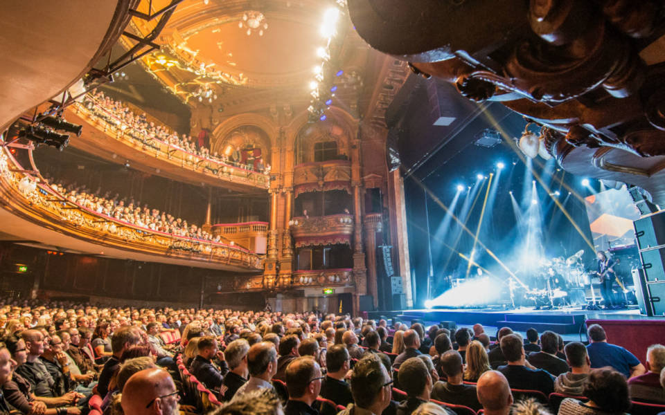 The London Palladium | Official Box Office | LW Theatres
