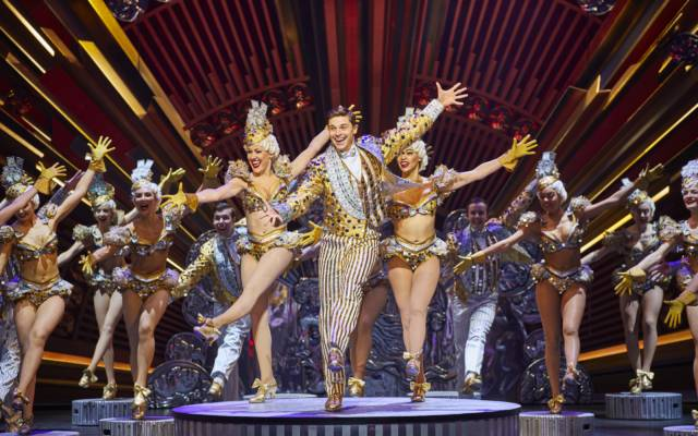 Buy theatre tickets to watch a live musical in London at LW theatres.