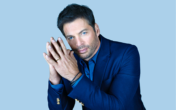 Buy West End show tickets to watch Harry Connick, Jr. performing live at The London Palladium.
