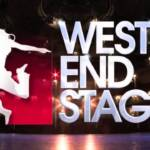West End Stage at Her Majesty's Theatre. Book theatre tickets