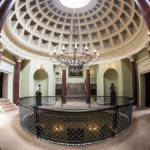 Book theatre tickets for the Theatre Royal Drury Lane backstage tour