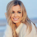 Buy theatre tickets to watch live Katherine Jenkins