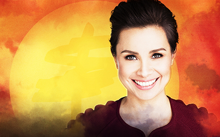 Book theatre tickets for Lea Salonga. Live at Andrew Lloyd Webber theatres.