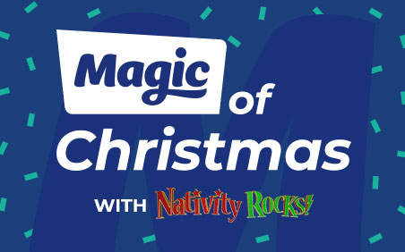 Book West end theatre tickets for the Magic of Christmas