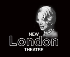1972 Marlene Dietrich at the former New London theatre now renamed as Gillian Lynne. Book tickets