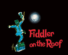In 1967 Fiddler on the Roof was staged at Her Majesty's theatre in London