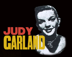 1951 Judy Garland live at The London Palladium.