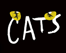 2015 Cats the West End musical staged live at The London Palladium.