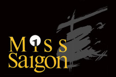 1989 Miss Saigon at Theatre Royal Drury Lane in London's West End