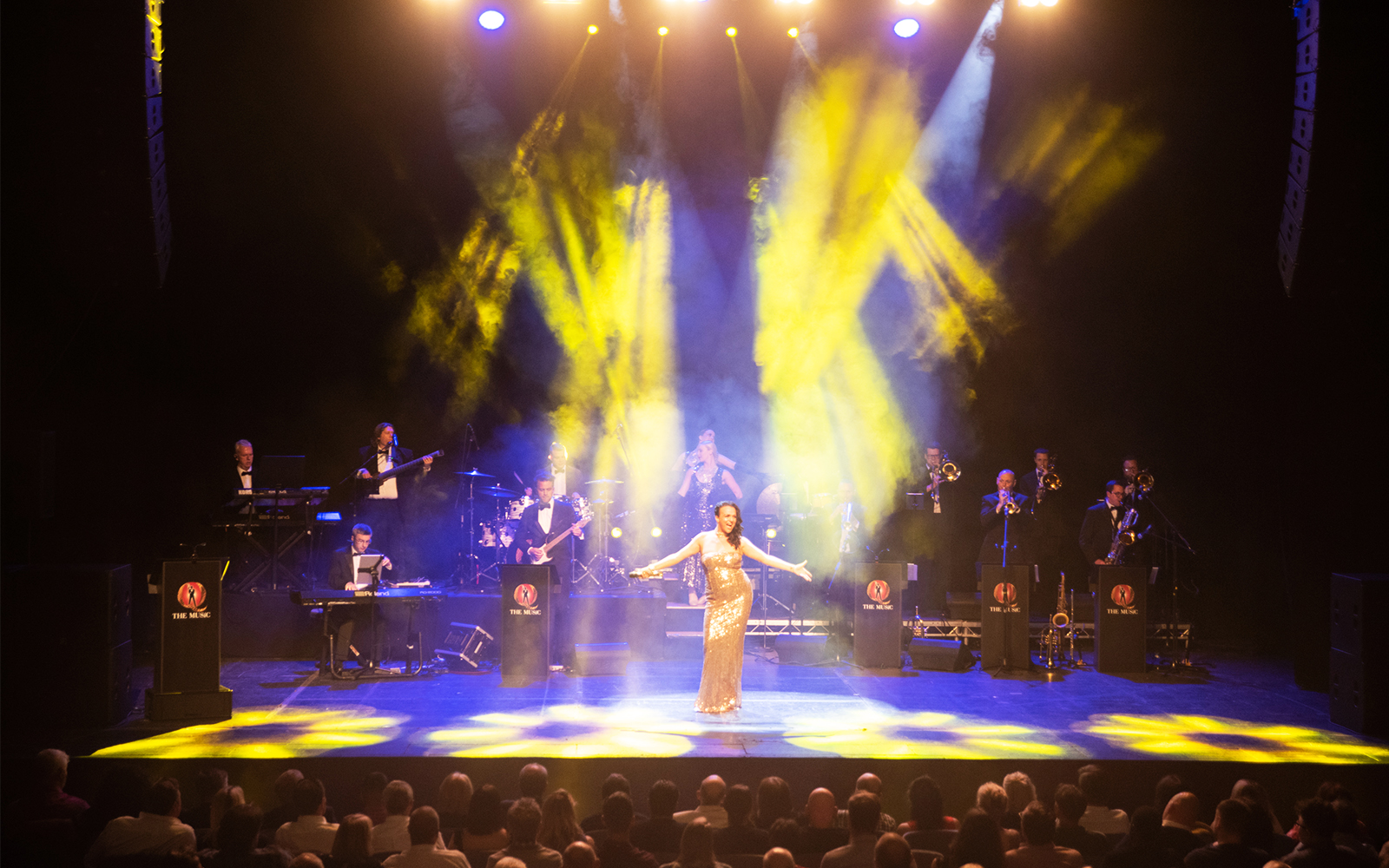 The James Bond Concert Spectacular Tickets, the Adelphi