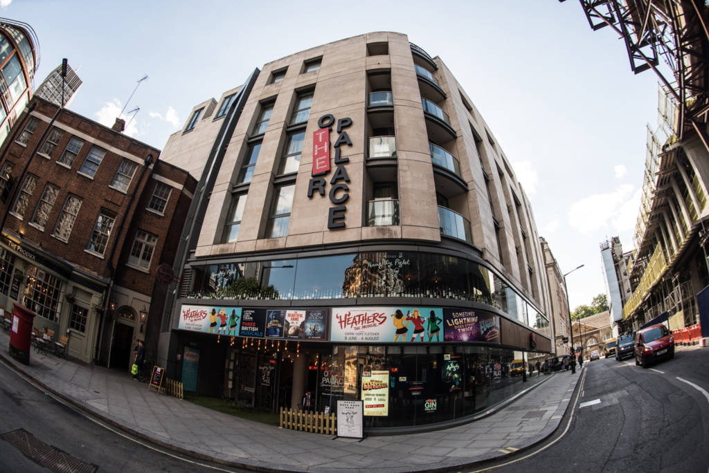 The Other Palace Theatre | Official Box Office | LW Theatres