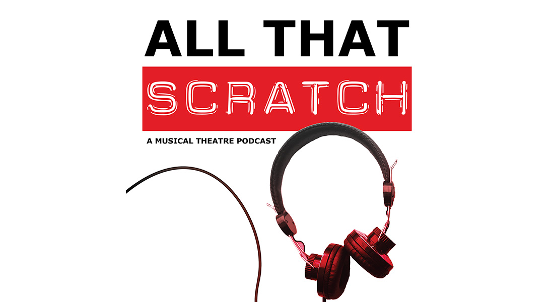Listen to the first episode of the All That Scratch podcast