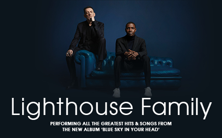 The Lighthouse Family live at The London Palladium