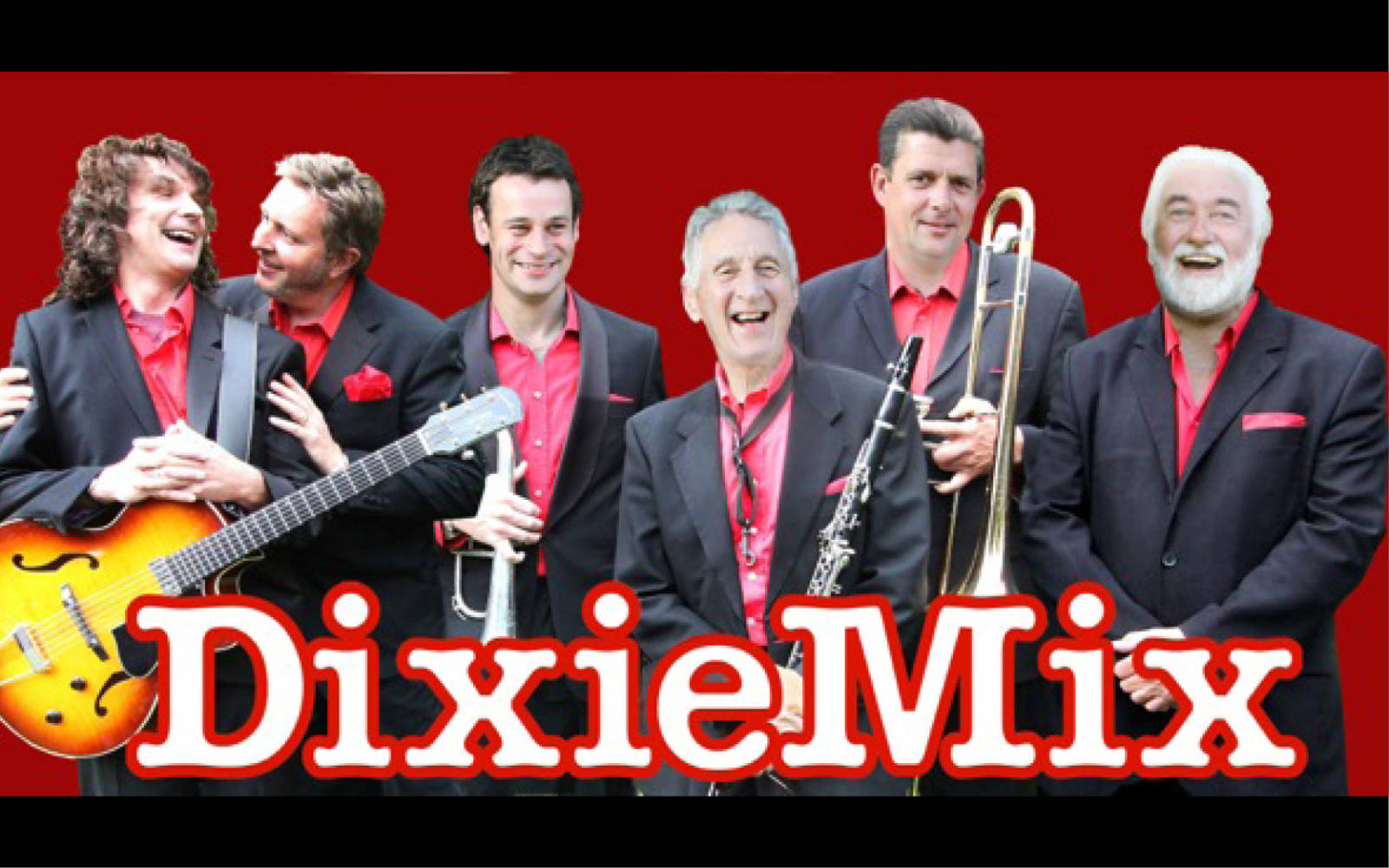 DixieMix Tickets | The Other Palace | Official Box Office