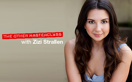 The Other Masterclass with Zizi Strallen