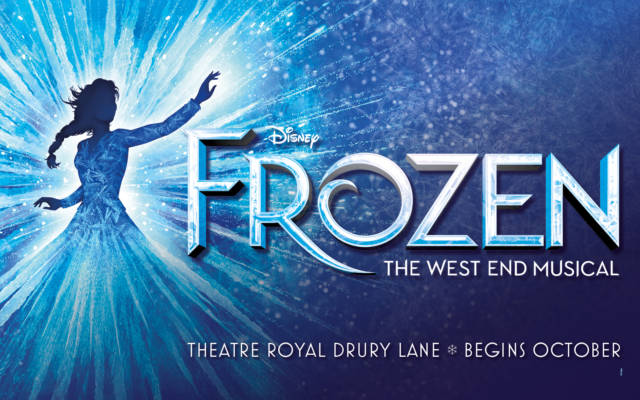 Frozen at Theatre Royal Drury Lane