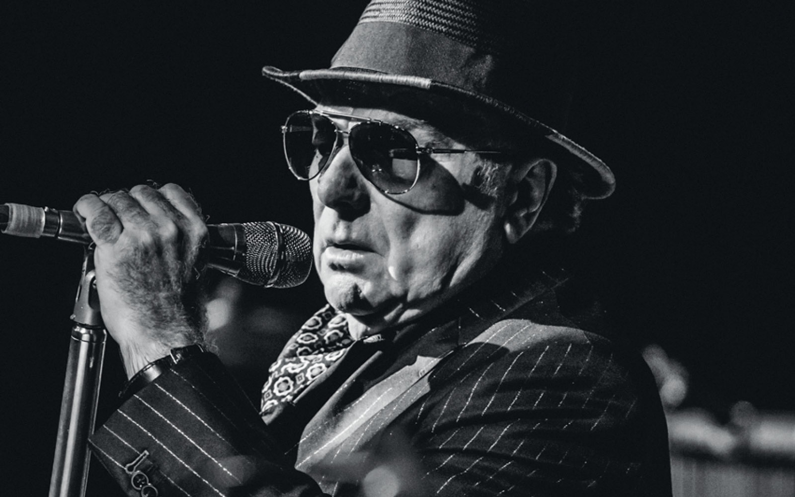 Van Morrison Tickets | The London Palladium | Official Box Office