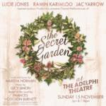 The Secret Garden at the Adelphi Theatre