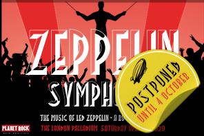 Zeppelin Symphonic